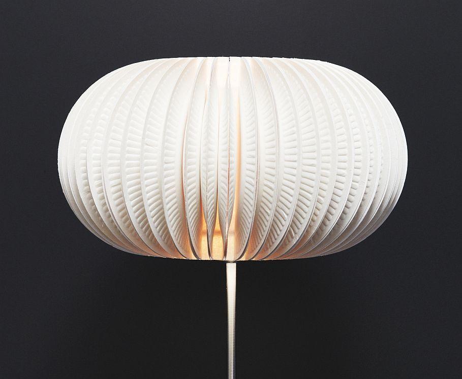 Papierowy Abażur Do Lampy Zdjęcie Zrobiszsam Pl